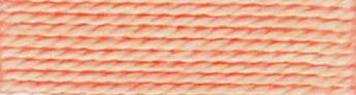 Presencia Finca Perle No.8 Thread - Egyptian Cotton - Light Apricot 1307 -