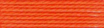 Presencia Finca Perle No.8 Thread - Egyptian Cotton - Mid Apricot 1325 - 10g Ball