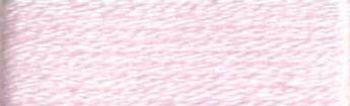 Presencia Finca Perle No.8 Thread - Egyptian Cotton - Baby Pink 1721 - 10g Ball