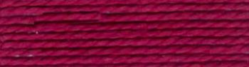 Presencia Finca Perle No.8 Thread - Egyptian Cotton - Dark Dusky Pink 2246 - 10g Ball