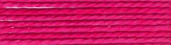 Presencia Finca Perle No.8 Thread - Egyptian Cotton - Dark Cyclamen Pink 2333 - 10g Ball