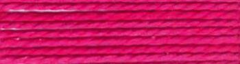 Presencia Finca Perle No.8 Thread - Egyptian Cotton - Dark Cyclamen Pink 2333 - 10g Ball