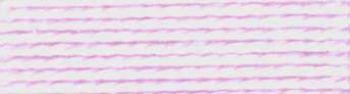 Presencia Finca Perle No.8 Thread - Egyptian Cotton - Light Pink 2390 - 10g Ball