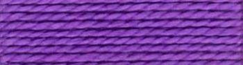 Presencia Finca Perle No.8 Thread - Egyptian Cotton - Violet 2615 - 10g Ball
