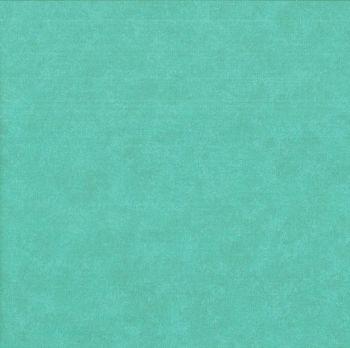 Makower Fabric - Spraytime - Tiffany Blue 2800 T73 - 100% Cotton