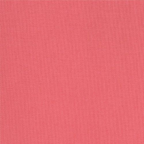 Moda Fabric - Bella Solids - Popsicle Pink - 100% Cotton