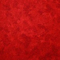 Makower Fabric - Spraytime - Christmas Red 2800-RC - 100% Cotton
