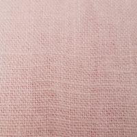 Linen Fabric - Cream - 100% Linen - Half Metre