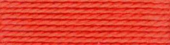 Presencia Finca Mouline 6 ply Embroidery Floss / Skein - Egyptian Cotton - Coral 1485 - 8m