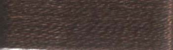 Presencia Finca Mouline 6 ply Embroidery Floss / Skein - Egyptian Cotton - Dark Coffee Brown 8083 - 8m