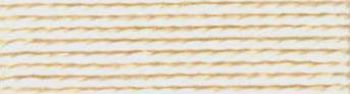 Presencia Finca Mouline 6 ply Embroidery Floss / Skein - Egyptian Cotton - Dark Ecru 4000 - 8m