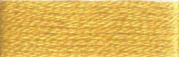 Presencia Finca Mouline 6 ply Embroidery Floss / Skein - Egyptian Cotton - Dark Straw 1040 - 8m