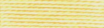 Presencia Finca Mouline 6 ply Embroidery Floss / Skein - Egyptian Cotton - Dark Yellow 1137 - 8m