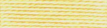 Presencia Finca Mouline 6 ply Embroidery Floss / Skein - Egyptian Cotton - Dark Yellow 1137 - 8m