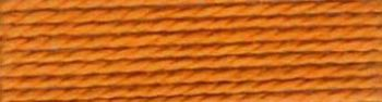 Presencia Finca Mouline 6 ply Embroidery Floss / Skein - Egyptian Cotton - Golden Brown 7731 - 8m