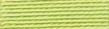 Presencia Finca Mouline 6 ply Embroidery Floss / Skein - Egyptian Cotton - Light Moss Green 4799 - 8m