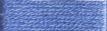 Presencia Finca Mouline 6 ply Embroidery Floss / Skein - Egyptian Cotton - Mid Delft Blue 3396 - 8m