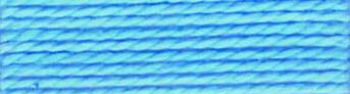 Presencia Finca Mouline 6 ply Embroidery Floss / Skein - Egyptian Cotton - Mid Electric Blue 3810 - 8m