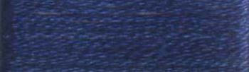 Presencia Finca Mouline 6 ply Embroidery Floss / Skein - Egyptian Cotton - Navy Blue 3324 - 8m