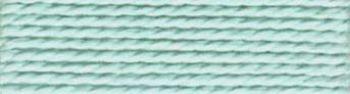 Presencia Finca Mouline 6 ply Embroidery Floss / Skein - Egyptian Cotton - Seafoam 4218 - 8m