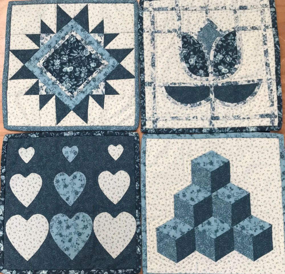 block of the month a