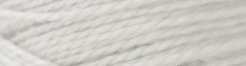 Presencia Finca Perle No.8 Thread - Egyptian Cotton - Soft White 1000 - 10g
