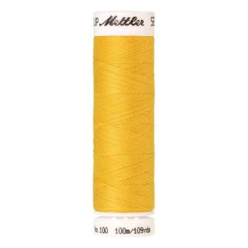 Mettler Threads - Seralon Polyester - 100m Reel - Summer Sun 0120