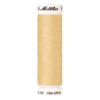 Mettler Threads - Seralon Polyester - 100m Reel - Winter Sun 0781