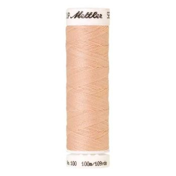 Mettler Threads - Seralon Polyester - 100m Reel - Blush 0097