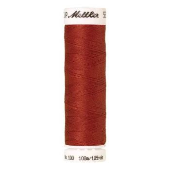Mettler Threads - Seralon Polyester - 100m Reel - Wildfire 0501