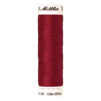 Mettler Threads - Seralon Polyester - 100m Reel - Tulip 0629