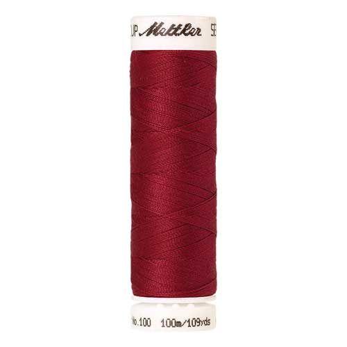 Mettler Threads - Seralon Polyester - 100m Reel - Tulip 0629