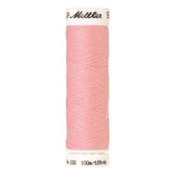 Mettler Threads - Seralon Polyester - 100m Reel - Shell 0082