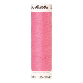 Mettler Threads - Seralon Polyester - 100m Reel - Roseate 0067