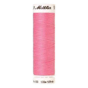 Mettler Threads - Seralon Polyester - 100m Reel - Roseate 0067