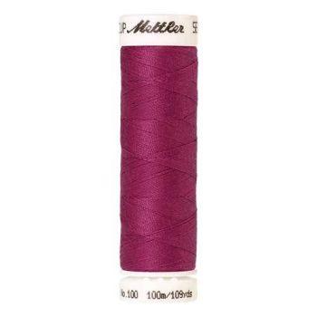 Mettler Threads - Seralon Polyester - 100m Reel - Peony 1417