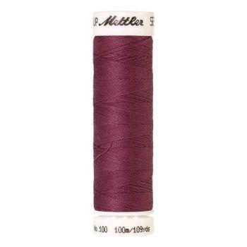 Mettler Threads - Seralon Polyester - 100m Reel - Erica 1064