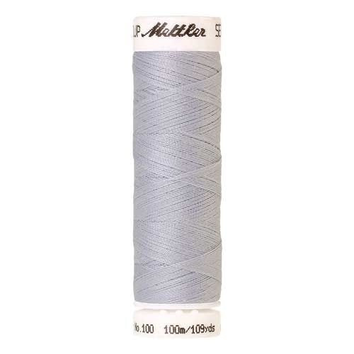 Mettler Threads - Seralon Polyester - 100m Reel - Skylight 0036