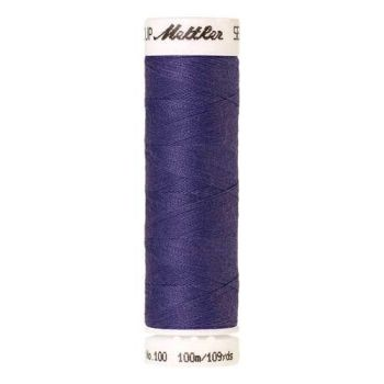 Mettler Threads - Seralon Polyester - 100m Reel - Twilight 1085