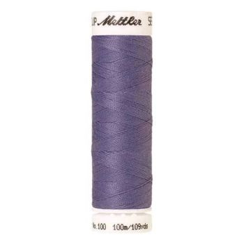 Mettler Threads - Seralon Polyester - 100m Reel - Amethyst 1079
