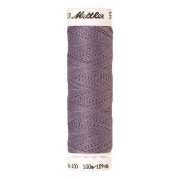 Mettler Threads - Seralon Polyester - 100m Reel - Rosemary Blossom 0572