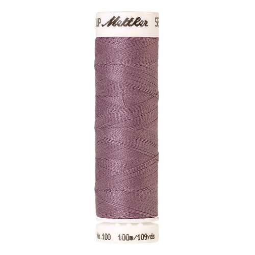 Mettler Threads - Seralon Polyester - 100m Reel - 0055 Mallow