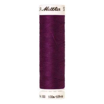 Mettler Threads - Seralon Polyester - 100m Reel - Purple Passion 1062