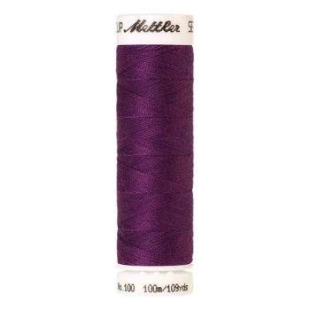 Mettler Threads - Seralon Polyester - 100m Reel - Grape Jelly 0056