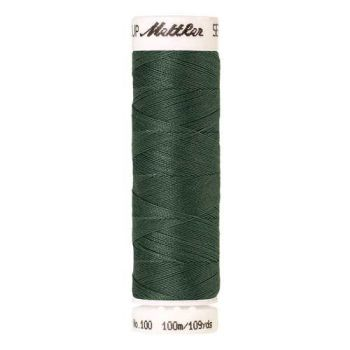 Mettler Threads - Seralon Polyester - 100m Reel - Willow 1202
