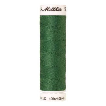 Mettler Threads - Seralon Polyester - 100m Reel - Kelley 0224