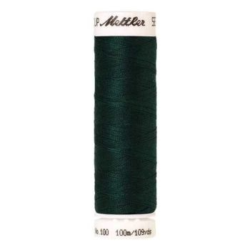 Mettler Threads - Seralon Polyester - 100m Reel - Swamp 0757