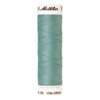Mettler Threads - Seralon Polyester - 100m Reel - Island Waters 0229