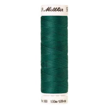 Mettler Threads - Seralon Polyester - 100m Reel - Sea Green 1473