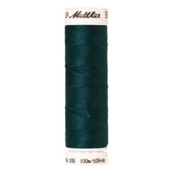 Mettler Threads - Seralon Polyester - 100m Reel - Spruce 0314